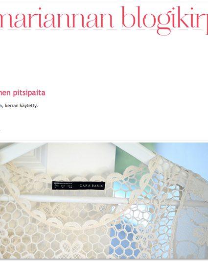 blogikirppis / 23.10 – 27.10
