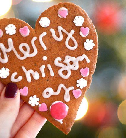 christmas feelings & presents
