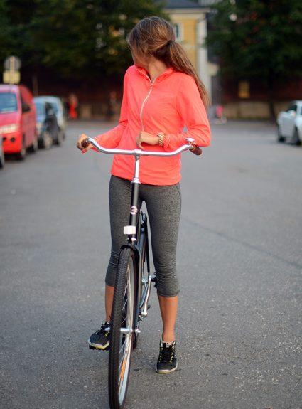 bike by stålhästen