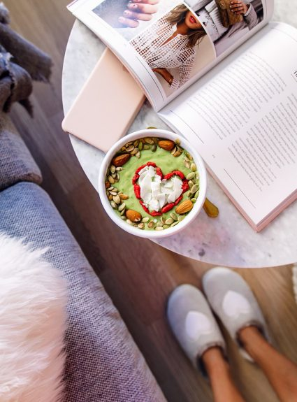 6 ways to treat yourself on Valentine's Day