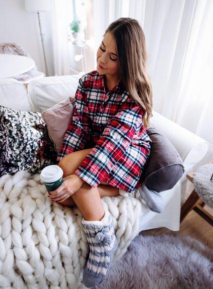Cozy & cute homewear